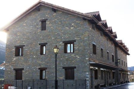 Una casa para disfrutar el Pirineo - Egea - Valle de Lierp - Haus