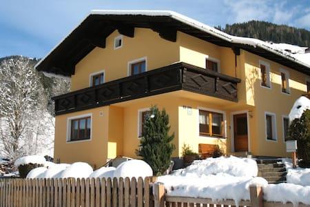 Privatzimmer/Apartments Schwarzenbacher - Kleinarl - Vendégház