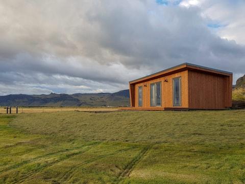 Vallnatún Cabin