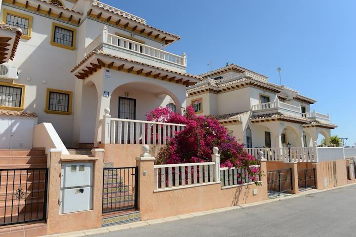 House on Costa Blanca (Spain) - Orihuela - Huis