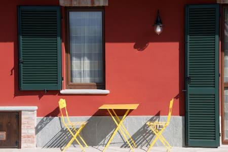 App. Giglio in Cascina La Romana - Dogliani