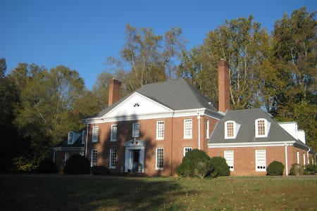 Beautiful 2 story estate  - Haus