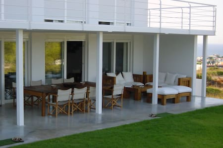 Stylish and Comfortable Villa - Es Mercadal - Willa