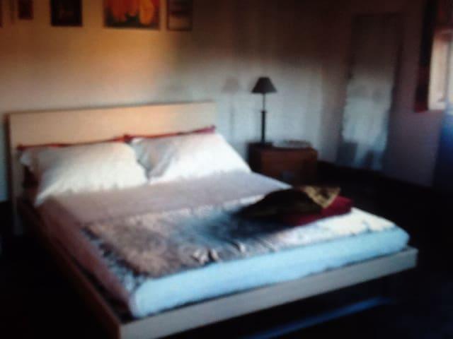 Appartamento d'epoca ristrutturato - Istia d'Ombrone Grosseto - Huis