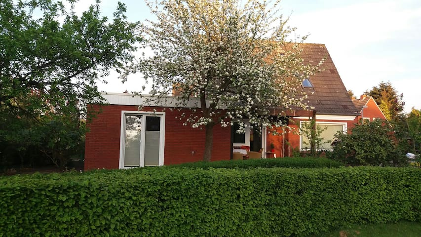 Bed and Breakfast Weener  (Rheiderland, Duitsland) - Weener - Penzion (B&B)