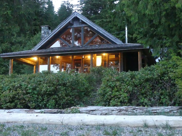 West Coast Nature Lodge