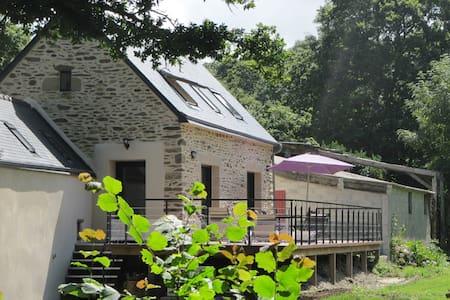 Gîte du Moulin Brotel - Goulien - 獨棟