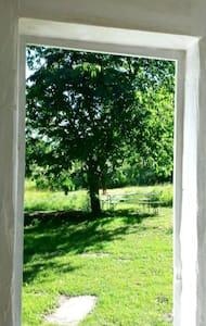 Ferienhaus im Naturschutzgebiet - Dinnies - House - 1