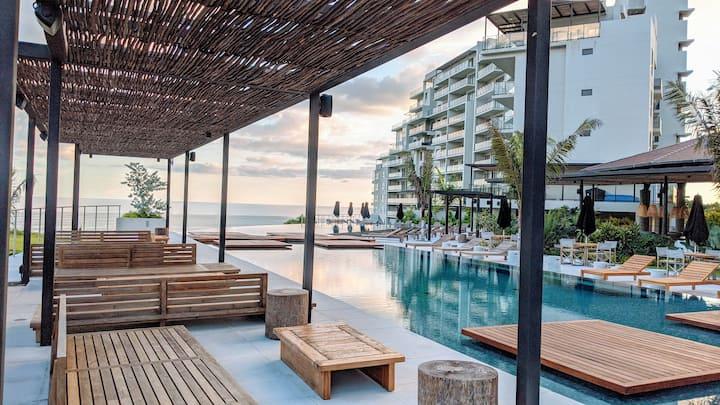 SolyMar Getaway Beach Vacations Punta Caelo