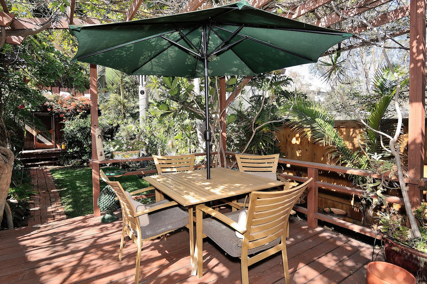 hillcrest hideaway in the center houses for rent in san diego