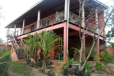 Casa Flecheiras - Trairi