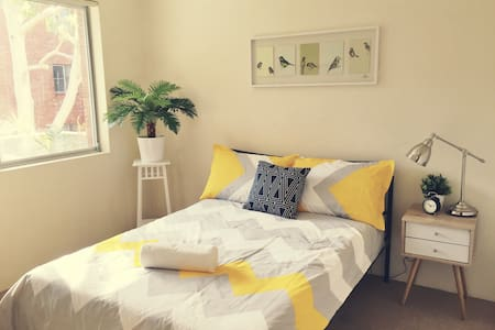 Room close to Cronulla Beach - Leilighet