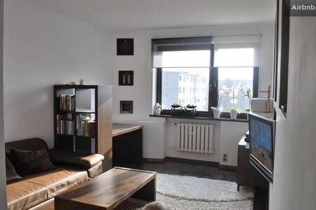 Apartment Silesia Design - Best One - Sosnowiec
