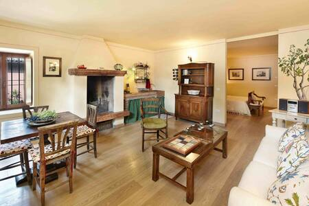Massimago - Casa il Ciliegio - Mezzane di Sotto
