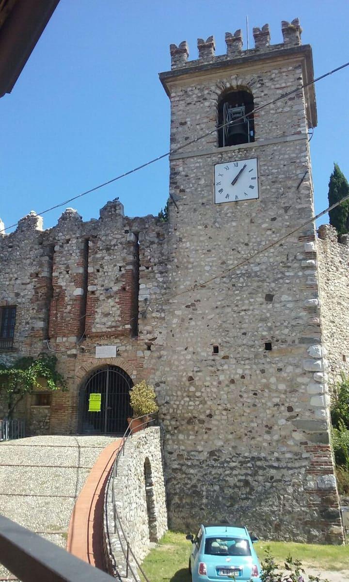 Castle' s Home