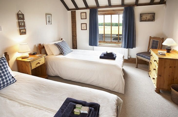 Barn Cottage (Northumberland) - Ellingham, Chathill - Huis
