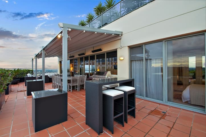 North Sydney Skyhome - North Sydney - Apartment