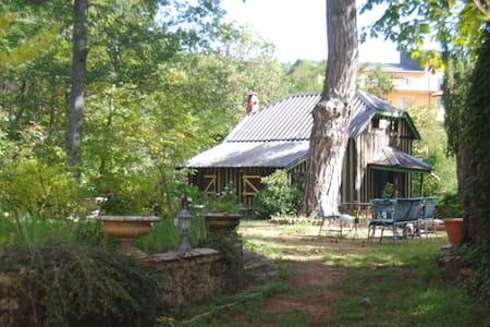 Chalet nel parco nazionale Sila - San Giovanni in Fiore