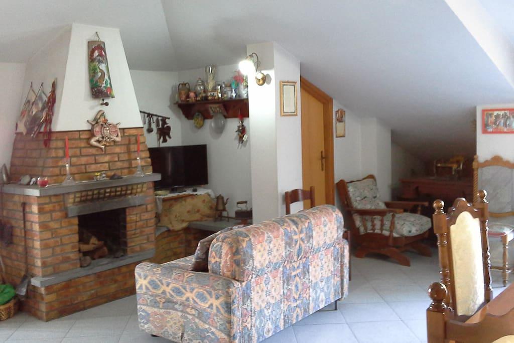 Living room/salone