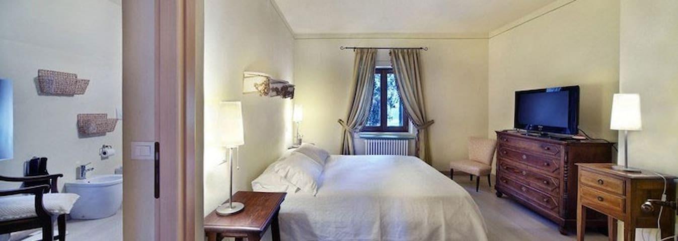 Massimago - Casa Olivo - Mezzane di Sotto