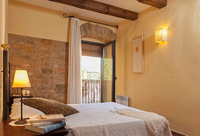 COZY APARTMENT in BAIX EMPORDA - Palau-Sator - Appartamento