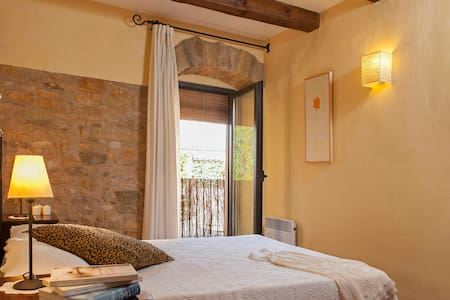 COZY APARTMENT in BAIX EMPORDA - Apartment