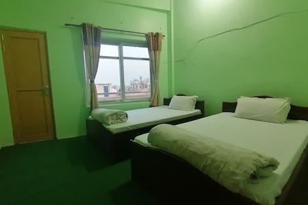 Madhukunda Homestay near Lumbini -Budget Room