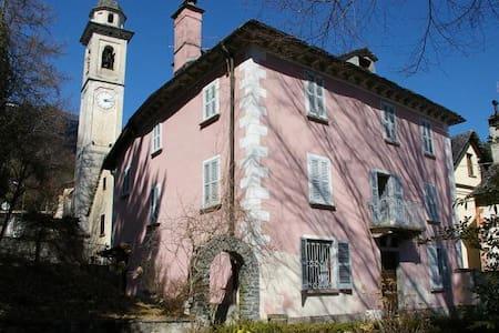 Villa dell'800 con parco secolare - Prestinone