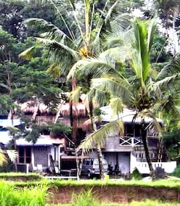 Uma Nandhi Ubud Natural cottage bungalow no1 - Ubud