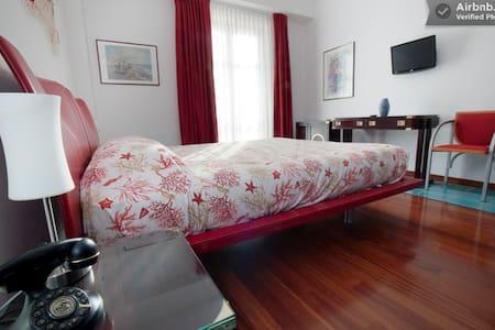 B&B ALampetia Cetraro - Red Room - Cetraro