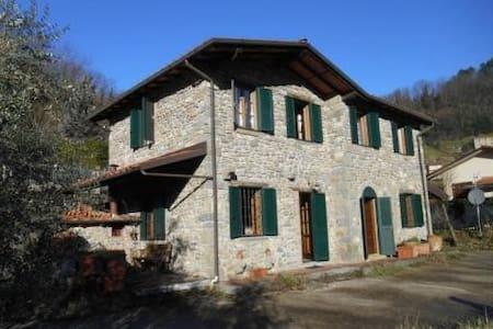 CASA TERRAROSSA - Gromignana - House