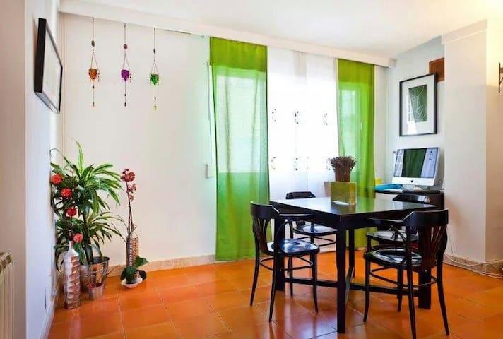 RIGHT ON THE SEA FRONT - Palma de Mallorca - Appartamento