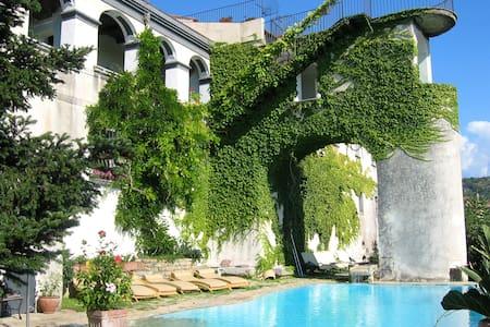 Agriturismo,B&B,Hotel,Villa and more Paestum for 2 - Paestum-Giungano - Villa