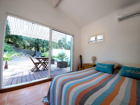 Adorable Guest House avec Piscine