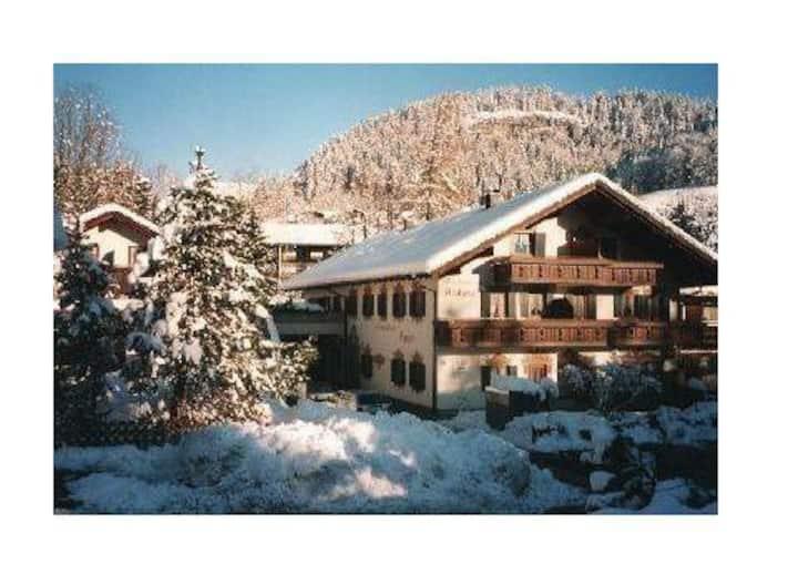 Haus Alphorn Wohnung 15