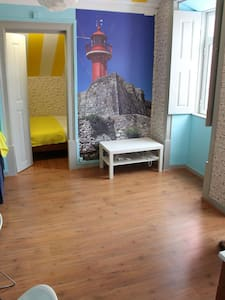 Suite - Hostel - Figueira da Foz - House