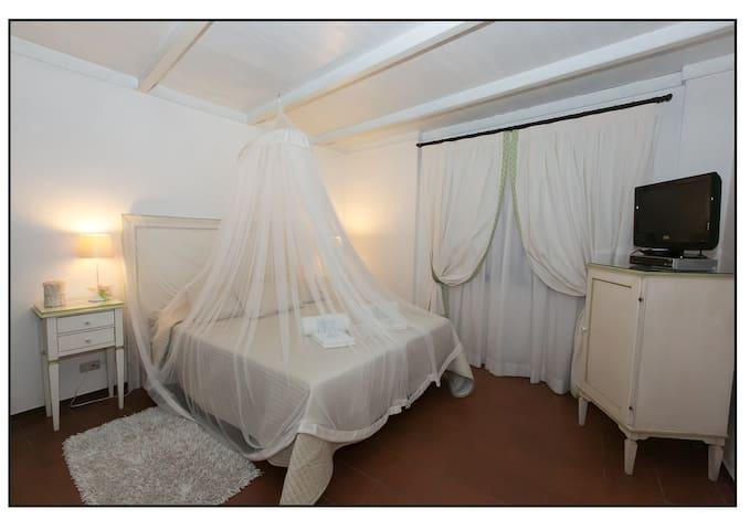 Platani Resort (vicino Garda)CAMERA NINFEA