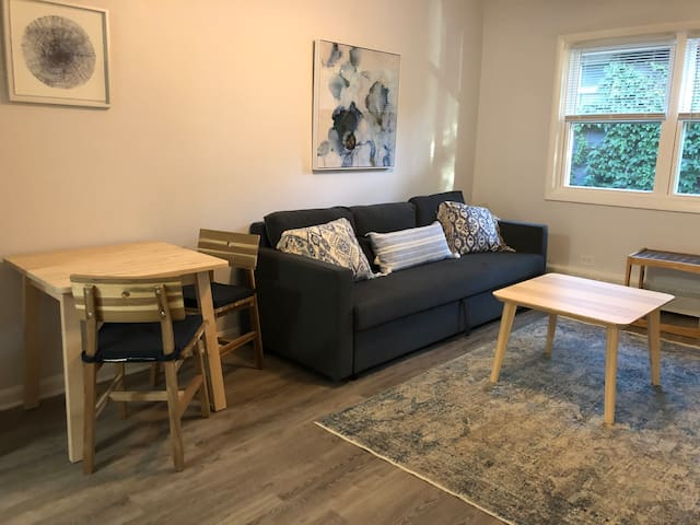 Simple & Suite (2) - Extended Stay, Pets OK