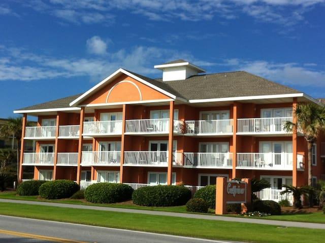 Gulfview Condo in Destin, FL - Miramar Beach - Apartment