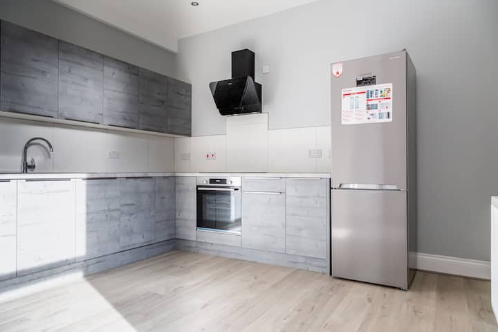 High standing 1 bedroom - Close to City Centre!