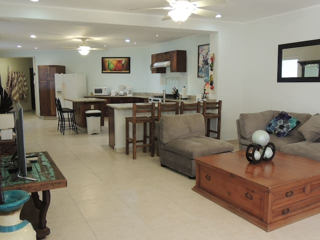 Two Bedroom Condo at Punta de Mita - Punta de Mita - Apartamento