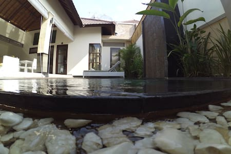 THE LAKSHMI TWO BEDROOM VILLAS - Villa