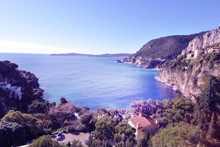 MontecarloLuxury Apartment Sea View - Cap-d'Ail - Talo