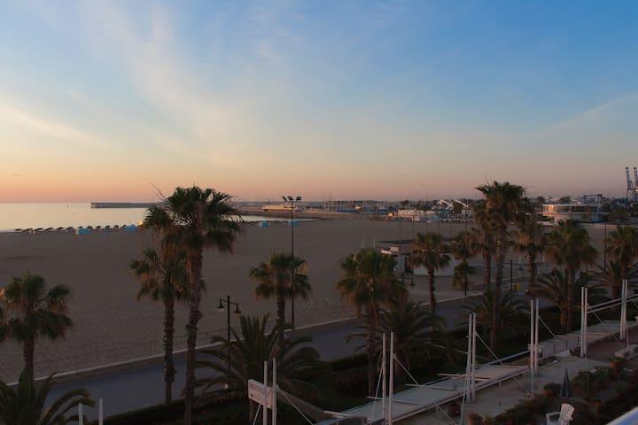 Sol Playa, Habitación doble con vistas al mar