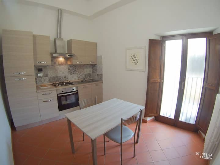 apartment Ludovica