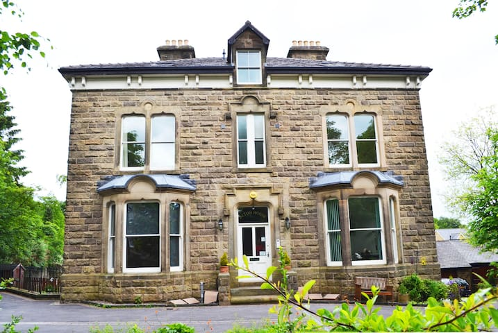 Luxury Apartment in Spa Town - Buxton - Leilighet