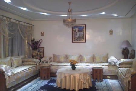 Charming villa - Ifran - 別荘