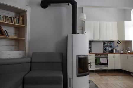 Kameralny Apartament w centrum - Szklarska Poreba - Byt