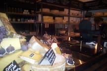 Inside the foodhallen.