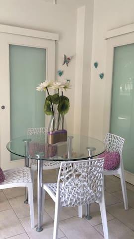 butterflies - Marina di Modica - Apartamento